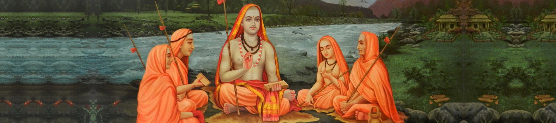 Maha Parivrajaka Blog-Banner